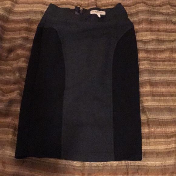 Burberry Dresses & Skirts - Burberry skirt
